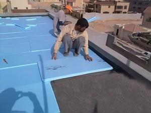 شركة عزل أسطح بالدمام